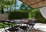 Location vacances Estoublon - Le Vieil Aiglun-3