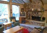 Location vacances El Portal - Cabin #42a Steven's Retreat-4