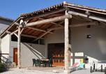 Location vacances Engayrac - Ferme et gîte-4