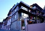 Hôtel Nainital - Qik Stay @ Himalaya-4
