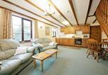 Location vacances Berkeley - Foxes Cottage-3