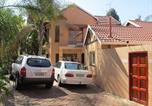 Hôtel Randburg - Whara-Whara Guesthouse-3