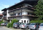 Hôtel Oberstdorf - Hotel garni Marzeller-1