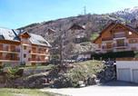 Location vacances Valloire - Appartements Chalets du Pontet-1