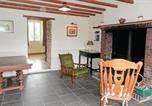Location vacances Auxais - Holiday home Periers 26-2