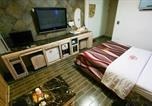 Hôtel Cheongju - Sinabro Motel-3