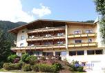 Hôtel Strass im Zillertal - Hotel Gasthof Jäger-3