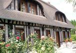 Hôtel Le Mesnil-sous-Jumièges - En Bord de Seine-4