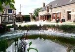 Location vacances Charmont-sous-Barbuise - Le pigeonnier-3