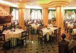 Hôtel San Giovanni Teatino - Hotel La Rotonda-4