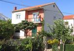 Location vacances Vodice - Apartments Danica-1