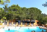 Camping avec Piscine Vernet-les-Bains - Camping Val Roma Park-1