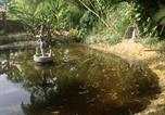 Location vacances Manizales - Finca La Maria-4