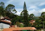 Location vacances Petrópolis - Casa nas montanhas em Petrópolis-1