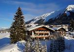 Location vacances Mittelberg - Haus Peter-Paul-4