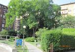 Hôtel Sondrio - Piazzi House-4