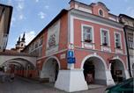 Location vacances Litomyšl - Pension Paseka-3