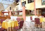 Hôtel Potosí - Valery Hotel-1