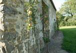 Hôtel Saint-Fort - Logis Seigneurial De La Juquaise-4