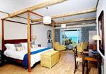 Hôtel Jeffreys Bay - The Sands @ St Francis-3