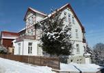 Location vacances Wienrode - Villa Brema Wng.1-4