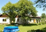 Location vacances Dubovice - Holiday Home Vakantiehuis Hrabetova-2