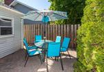 Location vacances Welland - Home in the Heart of the Niagara Region-2