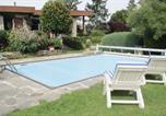 Location vacances Gorges de l'Allier - Langeac FUH001