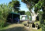 Camping avec WIFI La Couarde-sur-Mer - Camp du Soleil-3