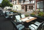 Hôtel Braubach am Rhein - Landgasthof Liebeneck-4