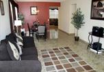 Location vacances Cape Canaveral - Four Bedroom House in Somerset by Cfl Vacations-2
