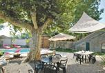 Location vacances Marcorignan - Holiday home Salleles d'Aude Gh-1359-4