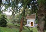 Location vacances Wittstock/Dosse - Ferienhaus Gerdi-2