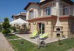 Location vacances Kirazlı - Villa Gardenia 12-2