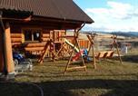 Location vacances Východná - Zrub pod Kriváňom-2