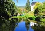 Location vacances Muhlbach-sur-Munster - Appartements Maison Bellevue-3