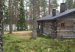 Location vacances Ranua - Mänty- lodge-4