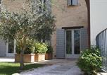 Location vacances Sant'Ippolito - La Giravolta Country House-2