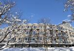 Hôtel Aizuwakamatsu - Hotel Listel Inawashiro Honkan-1