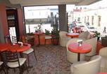 Hôtel Huamantla - Hotel Centenario de Huamantla-4