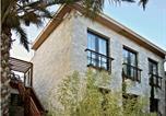 Location vacances Gündoğan - Hotel Gizia 5 Oda By El Hac-4