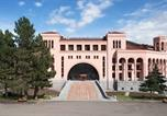 Hôtel Sisian - Hyatt Place Jermuk-1