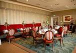 Hôtel 4 étoiles Calais - Best Western Plus Dover Marina Hotel & Spa-4
