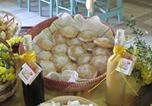 Location vacances Sant'Anna Arresi - Agriturismo Sa Tiria-2