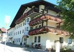 Hôtel Bischofsmais - Gasthof zur Alten Post-1