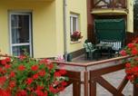 Location vacances Jelenia Góra - Lawendowy Apartament w Cieplicach-2