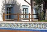 Location vacances Sorrente - Villa in Capo Di Sorrento-4
