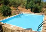 Location vacances Valencia de Alcántara - Casa Rural El Bujío-2
