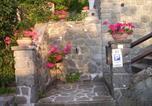 Hôtel Cutigliano - La casa di zeno-2