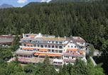 Hôtel Albinen - Alpina & Savoy-3